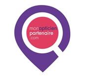 Logo mon opticien partenaire